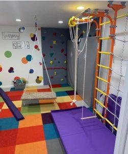 Sensory Studio - Pediatric Occupational Therapy